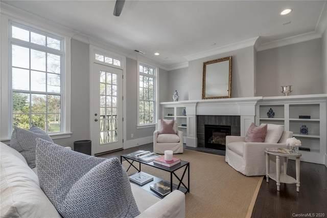 2824 Hillside Springs Drive, Charlotte, NC 28209 (#3651335) :: Stephen Cooley Real Estate Group