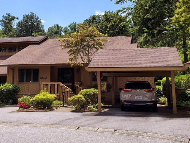 1106 Red Oak Drive, Hendersonville, NC 28791 (#3651341) :: LePage Johnson Realty Group, LLC