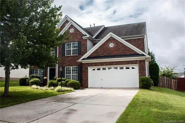 109 Dovetail Drive, Mooresville, NC 28115 (#3651395) :: Rinehart Realty