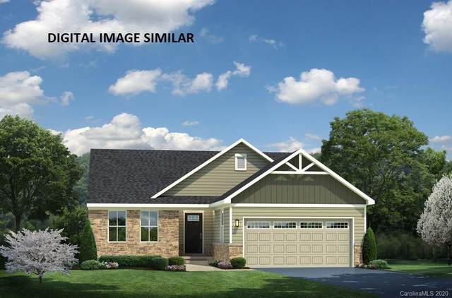 4021 Mackinnon Drive, Charlotte, NC 28214 (#3651418) :: High Performance Real Estate Advisors