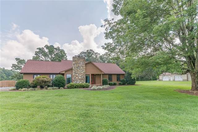 3020 Us 64 Highway, Rutherfordton, NC 28139 (#3651438) :: Robert Greene Real Estate, Inc.
