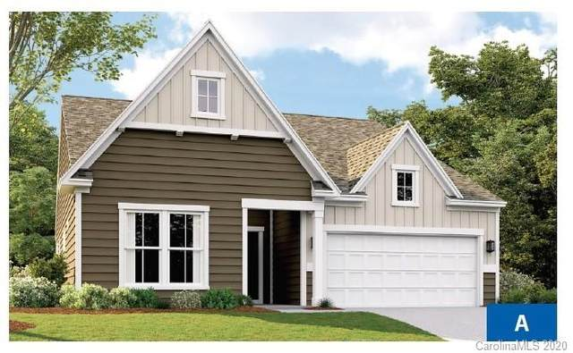 3431 Old Knobbley Oak Drive #293, Gastonia, NC 28056 (#3651445) :: Stephen Cooley Real Estate Group