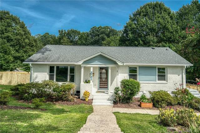 3701 Havenwood Road, Charlotte, NC 28205 (#3651447) :: DK Professionals Realty Lake Lure Inc.