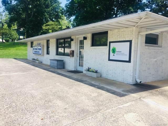 15 Rosman Highway, Brevard, NC 28712 (#3651448) :: Robert Greene Real Estate, Inc.