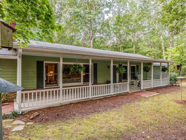 6202 Townsend Lane, Waxhaw, NC 28173 (#3651449) :: Stephen Cooley Real Estate Group