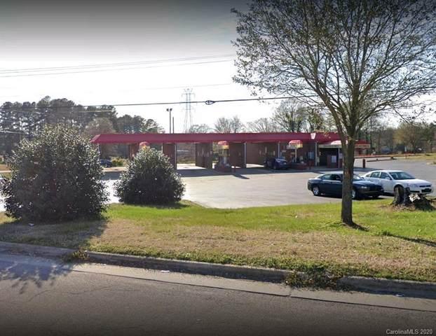 1101 Mooresville Road, Salisbury, NC 28147 (#3651453) :: Robert Greene Real Estate, Inc.