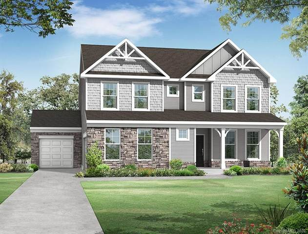 6141 Russo Court Lot 34-03, Lancaster, SC 29720 (#3651465) :: Puma & Associates Realty Inc.