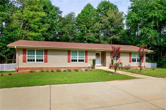 200 Mccrary Road, Mooresville, NC 28117 (#3651468) :: Stephen Cooley Real Estate Group