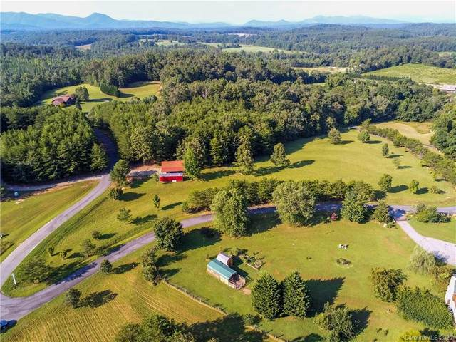 271 Emerald Parkway, Rutherfordton, NC 28167 (#3651472) :: High Performance Real Estate Advisors