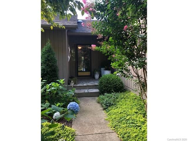 40 Ridgeview Drive Unit 2 Bldg 0, Asheville, NC 28804 (#3651474) :: Stephen Cooley Real Estate Group