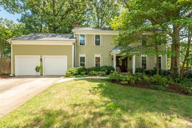 9547 Fairway Ridge Road, Charlotte, NC 28277 (#3651475) :: High Performance Real Estate Advisors