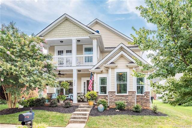 5940 Whitehawk Hill Road, Mint Hill, NC 28227 (#3651495) :: Johnson Property Group - Keller Williams