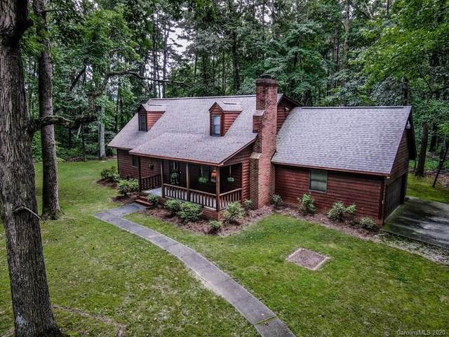 10531 Mount Holly Huntersville Road, Huntersville, NC 28078 (#3651501) :: Charlotte Home Experts