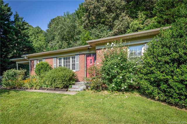 837 Meadowood Drive NE, Lenoir, NC 28645 (#3651506) :: Homes Charlotte