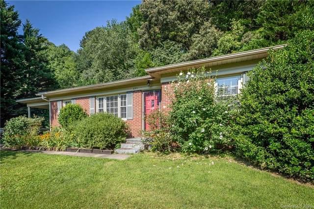 837 Meadowood Drive NE, Lenoir, NC 28645 (#3651506) :: DK Professionals Realty Lake Lure Inc.