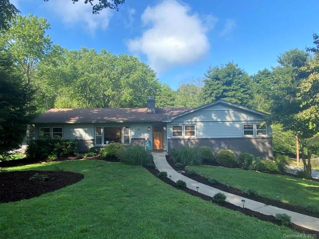 24 Alclare Drive, Asheville, NC 28804 (#3651522) :: Stephen Cooley Real Estate Group