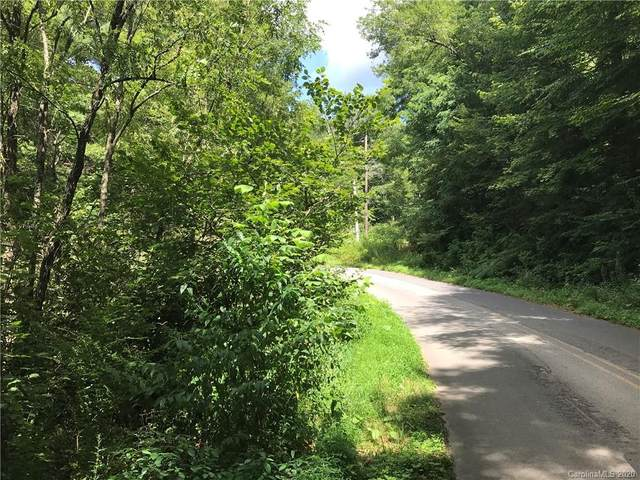 000 Early Deitz Road, Sylva, NC 28779 (#3651527) :: LePage Johnson Realty Group, LLC