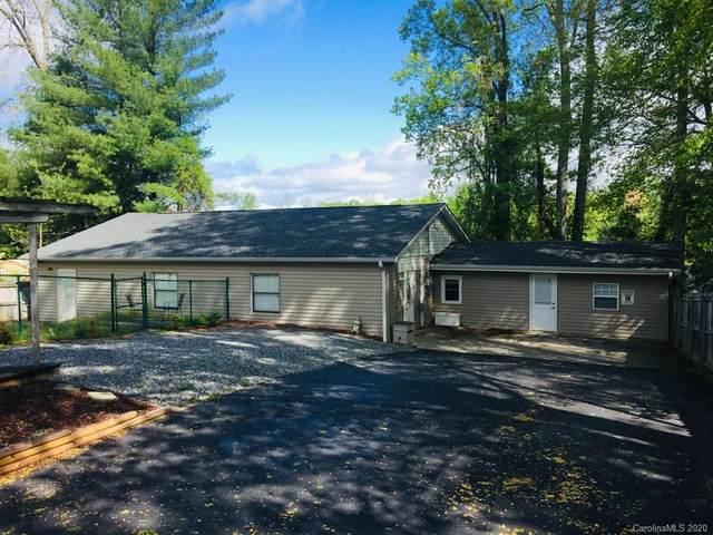 21 Pond Street, Arden, NC 28704 (#3651531) :: Robert Greene Real Estate, Inc.