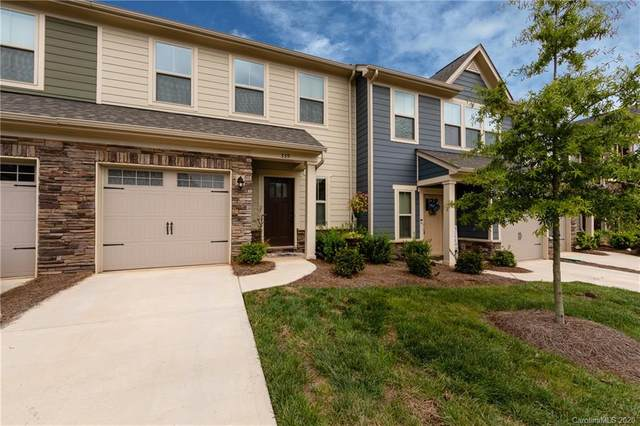 339 Park Meadows Drive, Stallings, NC 28104 (#3651535) :: The Mitchell Team