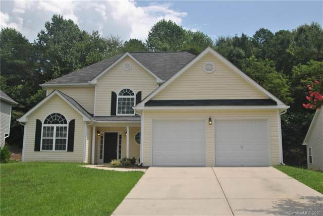 2055 Covered Bridge Court, Rock Hill, SC 29732 (#3651547) :: Carver Pressley, REALTORS®