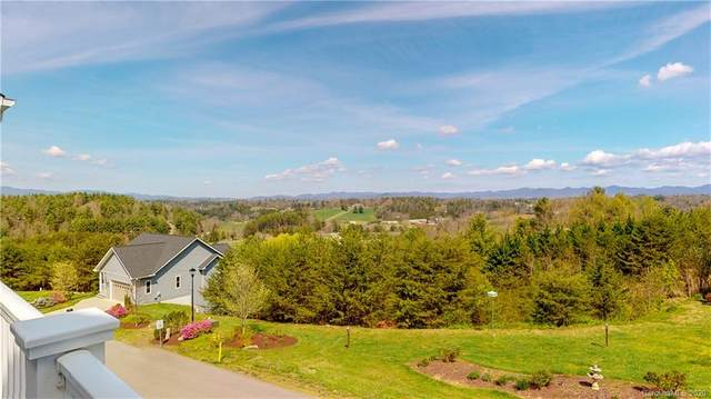 5 Gemini Heights, Weaverville, NC 28787 (#3651549) :: Carver Pressley, REALTORS®