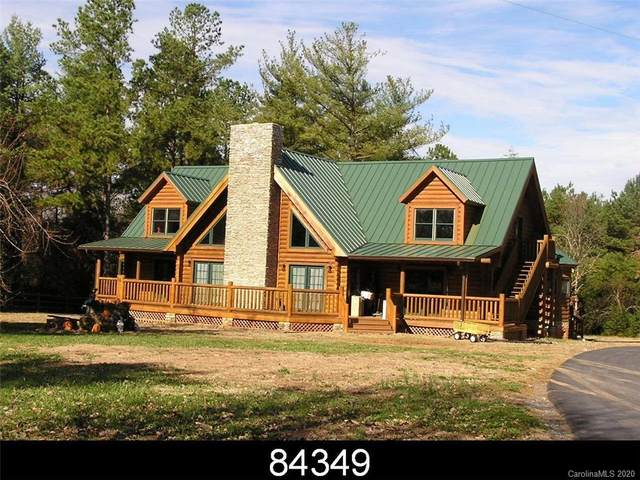 1197 Ivey Church Road, Maiden, NC 28650 (#3651554) :: Miller Realty Group