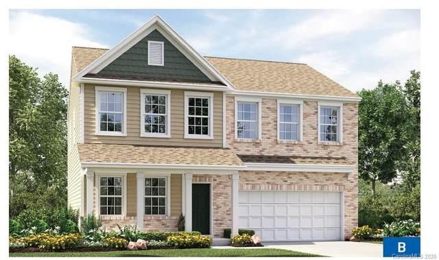 3455 Old Knobbley Oak Drive #297, Gastonia, NC 28056 (#3651563) :: Stephen Cooley Real Estate Group