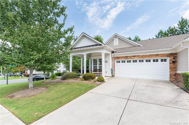 6528 Carolina Commons Drive #2802, Indian Land, SC 29707 (#3651566) :: Carver Pressley, REALTORS®