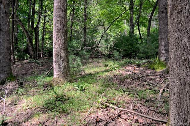 Lot #12A Lurewoods Manor Drive Lot 12A, Lake Lure, NC 28746 (#3651569) :: Keller Williams Professionals