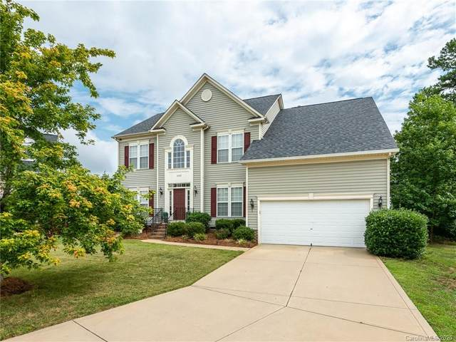 589 Veloce Trail #96, Fort Mill, SC 29715 (#3651579) :: Stephen Cooley Real Estate Group