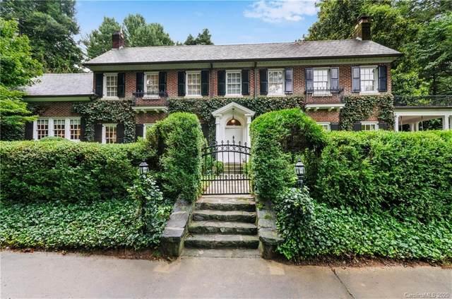 336 Vanderbilt Road, Asheville, NC 28803 (#3651586) :: Mossy Oak Properties Land and Luxury
