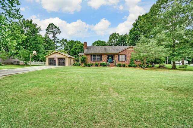 620 Post Lane, Rock Hill, SC 29730 (#3651598) :: Stephen Cooley Real Estate Group