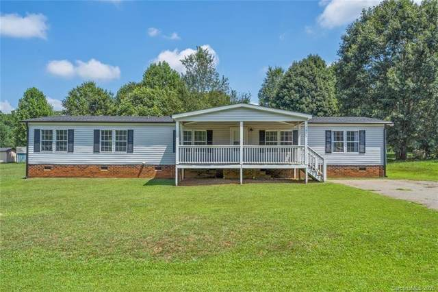 1315 Hidden Circle, Salisbury, NC 28147 (#3651616) :: Johnson Property Group - Keller Williams