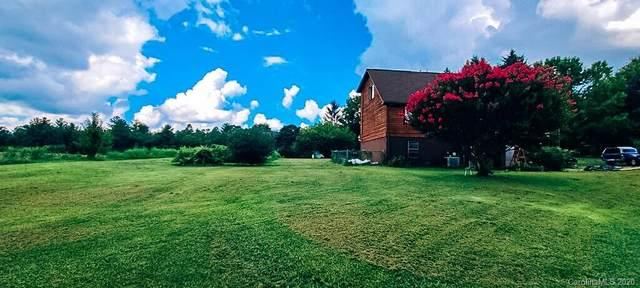 23 Apple Blossom Lane, Hendersonville, NC 28792 (#3651627) :: High Performance Real Estate Advisors
