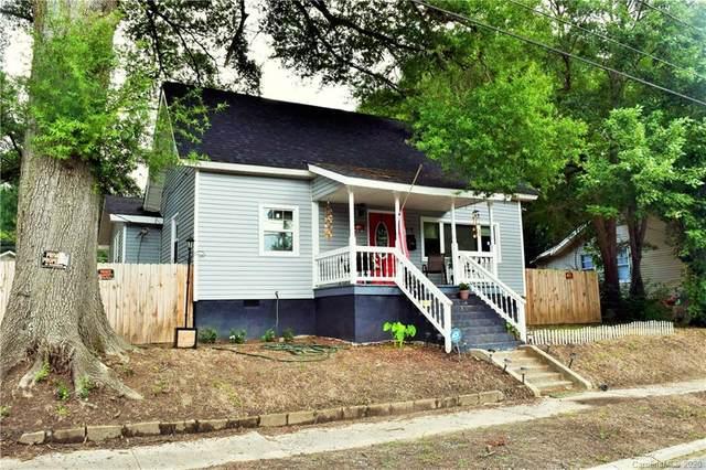 316 Highland Street, Gastonia, NC 28052 (#3651634) :: Keller Williams South Park