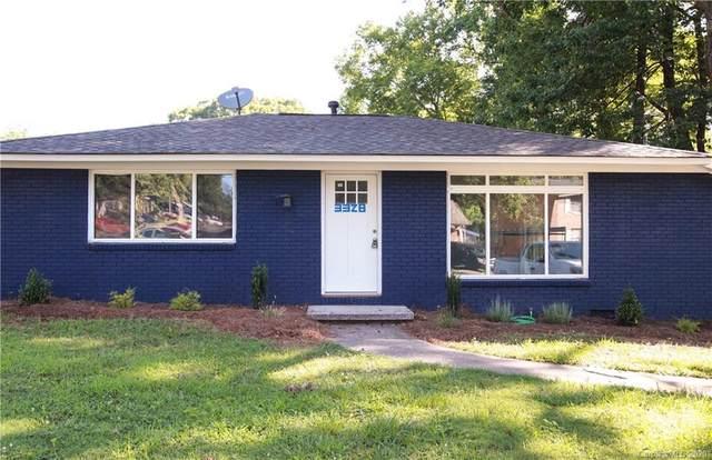 3328 Erskine Drive, Charlotte, NC 28205 (#3651646) :: DK Professionals Realty Lake Lure Inc.