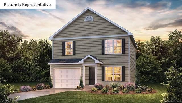 2635 Idared Drive #191, Dallas, NC 28034 (#3651660) :: LePage Johnson Realty Group, LLC
