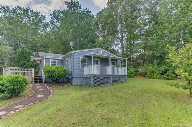 24 Fire Tower Road, Campobello, SC 29322 (#3651662) :: Carver Pressley, REALTORS®