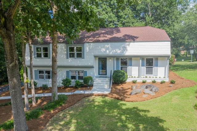 6400 Windyrush Road, Charlotte, NC 28226 (#3651665) :: Miller Realty Group