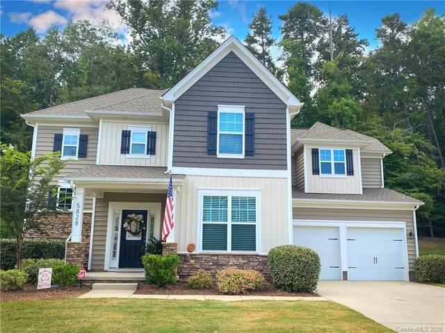 5828 Dinsmore Lane, Belmont, NC 28012 (#3651672) :: Stephen Cooley Real Estate Group
