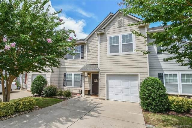 4614 Tradd Circle, Monroe, NC 28110 (#3651681) :: Stephen Cooley Real Estate Group