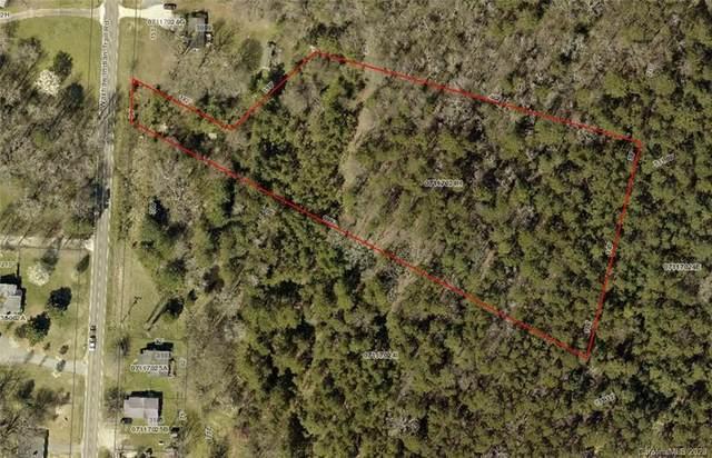 0 Waxhaw Indian Trail Road, Indian Trail, NC 28079 (#3651687) :: Rinehart Realty