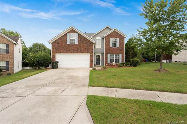7076 White Bluff Drive #25, Tega Cay, SC 29708 (#3651690) :: Stephen Cooley Real Estate Group