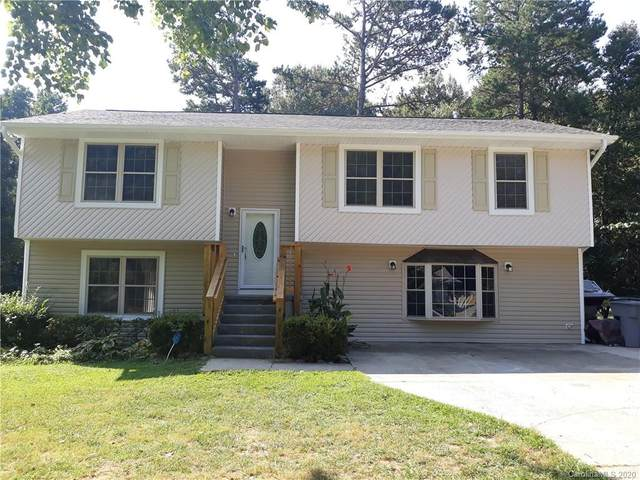 6625 Woodthrush Drive, Charlotte, NC 28227 (#3651696) :: IDEAL Realty