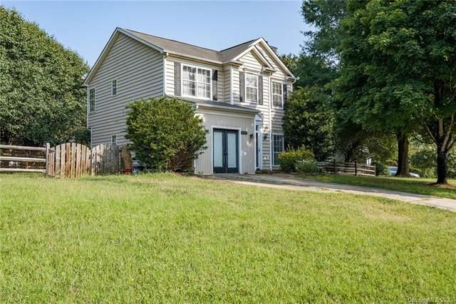 16027 Farmall Drive, Huntersville, NC 28078 (#3651707) :: Puma & Associates Realty Inc.