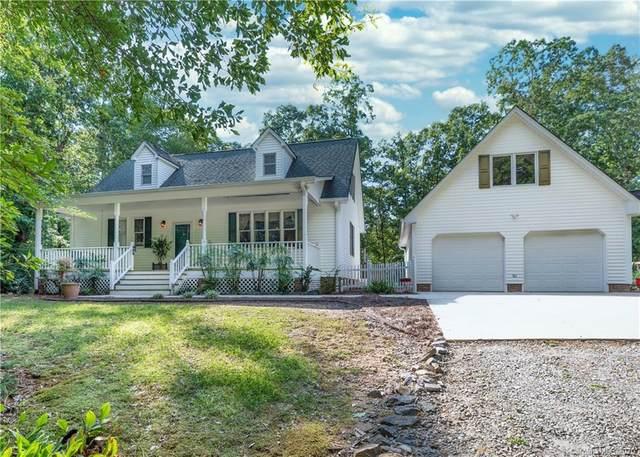 5427 Harvest Lane, Gastonia, NC 28056 (#3651716) :: Keller Williams South Park