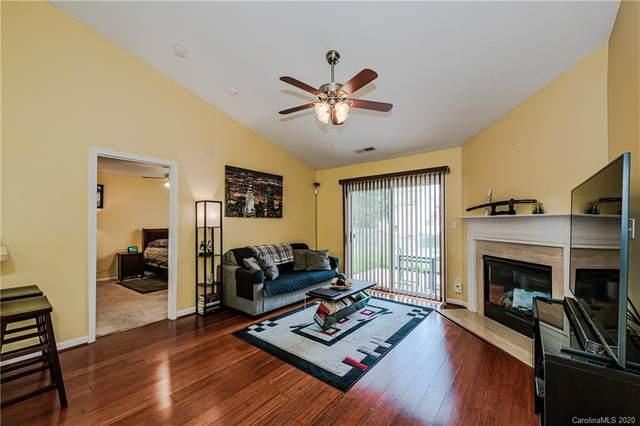 4028 Woolcott Avenue, Charlotte, NC 28213 (#3651721) :: Charlotte Home Experts
