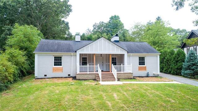 27 White Oak Road, Biltmore Forest, NC 28803 (#3651733) :: Stephen Cooley Real Estate Group