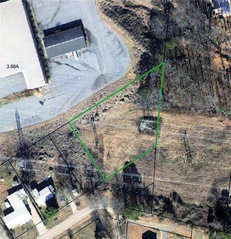 Lot 21 10TH Avenue SW, Hickory, NC 28602 (#3651795) :: Stephen Cooley Real Estate Group