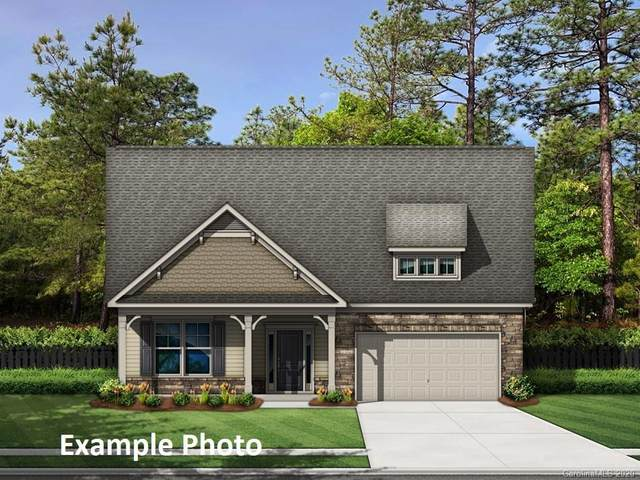 9533 Spurwig Court #101, Charlotte, NC 28273 (#3651810) :: Stephen Cooley Real Estate Group